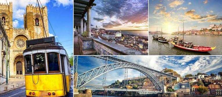 Index big wide lisabon a porto v ramci jednej cesty od 45 eur
