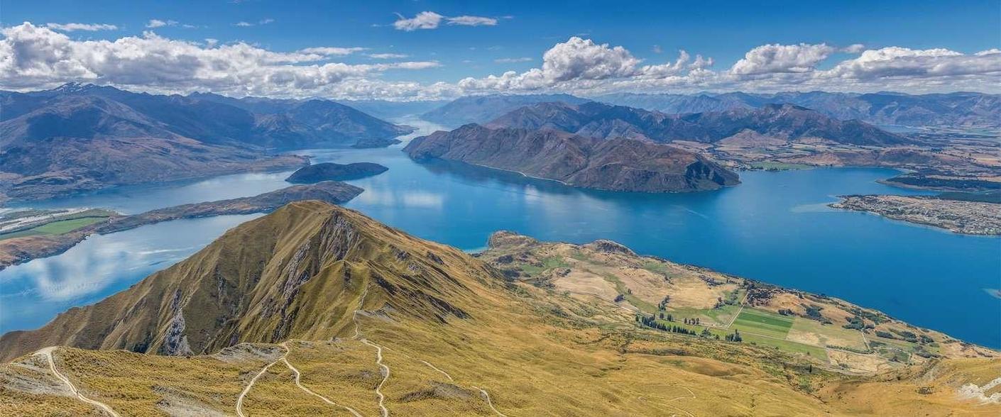 Nový Zéland Facebook: NOVÝ ZÉLAND: Auckland Z Prahy S Letenkami Od 729€