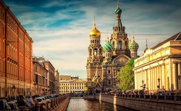 Destination index petrohrad rusko