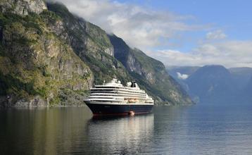 Destination index norske fjordy