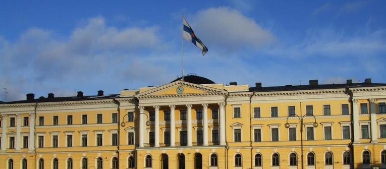 Index big wide budova helsinskej univerzity