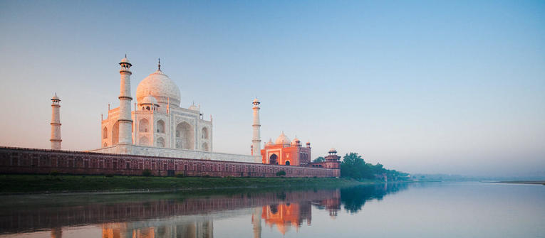 Index big wide india agra taj mahal