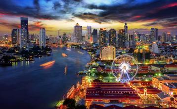 Destination index bangkok 1