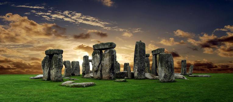 Index big wide stonehenge