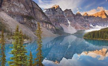 Destination index kanada wild