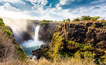 Destination index victoria falls