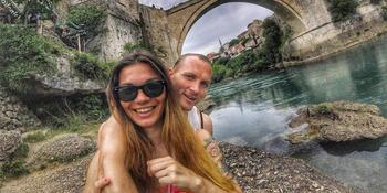 Blog index page thumb mostar stari most