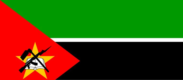 Index big wide mozambik zastava