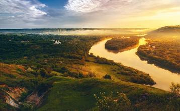 Destination index moldavsko