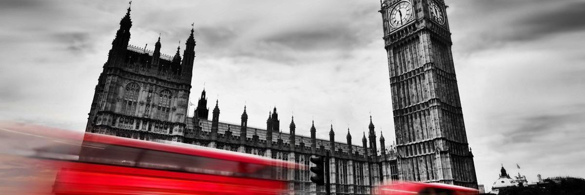 Show big london city 5
