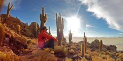 Sidebar thumb big zapad slnka pod 10 metrovymi kaktusmi  salar de uyuni  bolivia  viktor varga