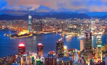 Destination index hong kong cover