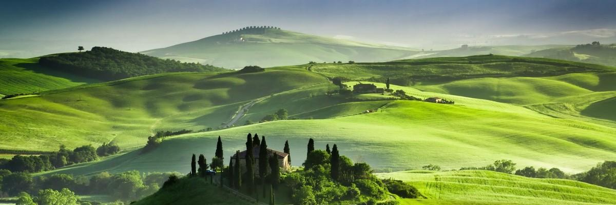 Show big talianske toskansko v jarnych terminoch od 40euro