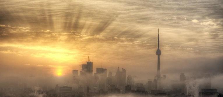 Index big wide toronto kanada