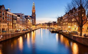Destination index amsterdam 22