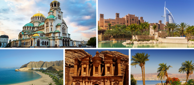 Index big wide bulharsko emiraty oman jordansko izrael