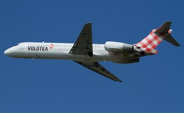 Destination index volotea airlines