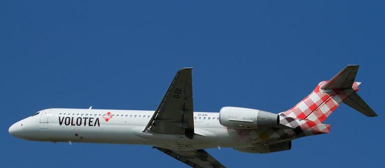 Index big wide volotea airlines