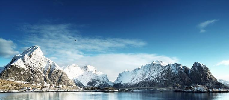 Index big wide norske fjordy