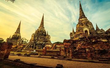 Destination index bangkok 3 hd