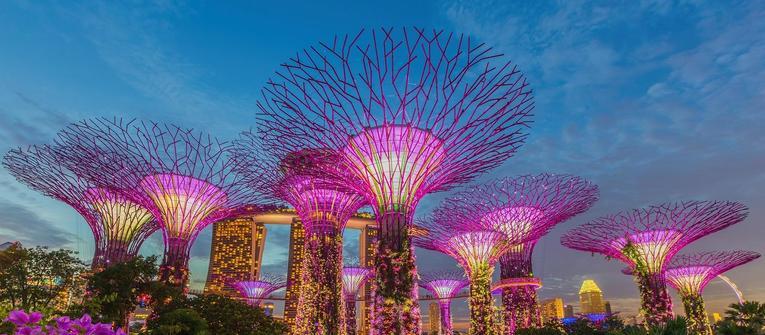 Index big wide singapur