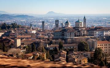 Destination index taliansko bergamo