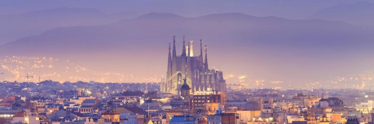 Лучшие районы испании для покупки недвижимости в картинах
