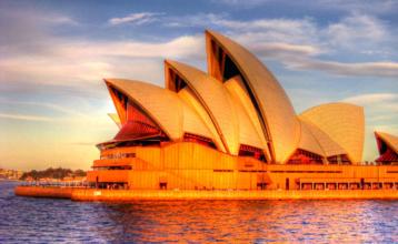 Destination index australia letenky do sydney od 669euro