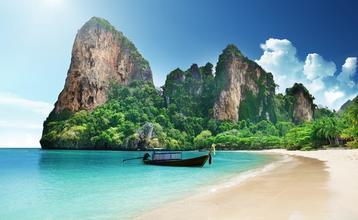 Destination index ko lanta phi phi island krabi