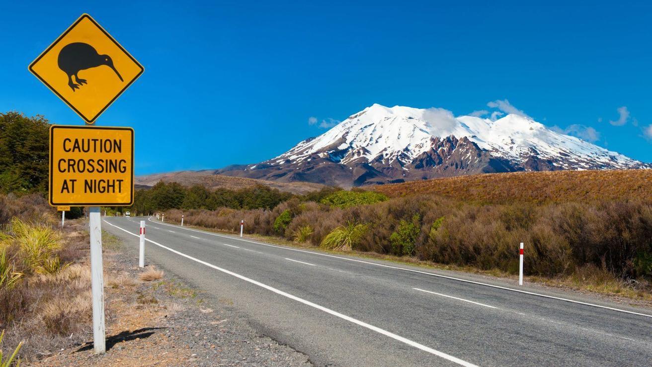 Nový Zéland Facebook: NOVÝ ZÉLAND: Auckland Z Viedne S Letenkami Od 699€