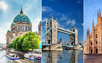 Destination index eurotrip berlin londyn milano 1