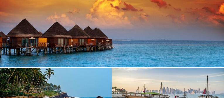 Index big wide tip na cestu  sr%c3%ad lanka a maldivy a k tomu 2 dni v dohe