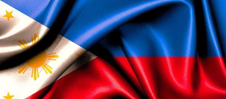Index big wide filipiny zastava flag