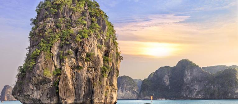 Index big wide halong bay vietnam