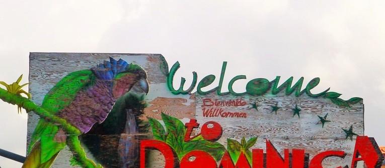 Index big wide dominika na karibskej vlne
