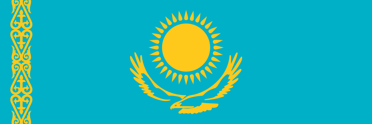 Show big kazachstan