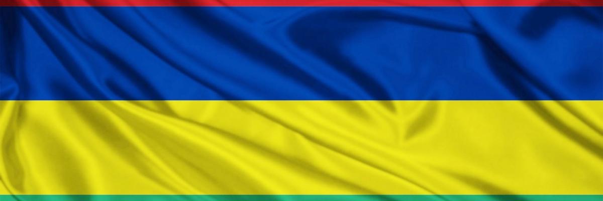 Show big mauricius zastava