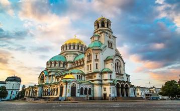 Destination index sofia bulharsko