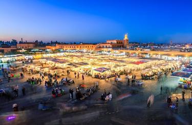 Blog thumb wide jemaa el fnaa marrakesh 1600px