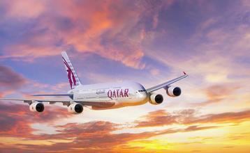 Destination index qatar airways a380