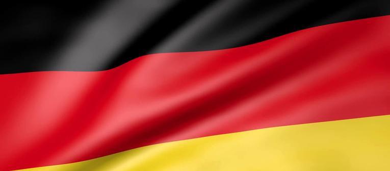 Index big wide nemecko zastava