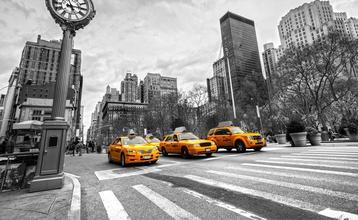Destination index nyc taxi 2