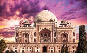 Destination index humayun  dilli  india