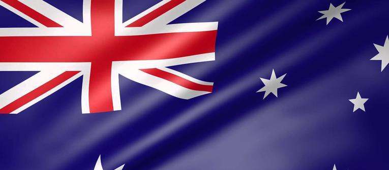 Index big wide australia zastava
