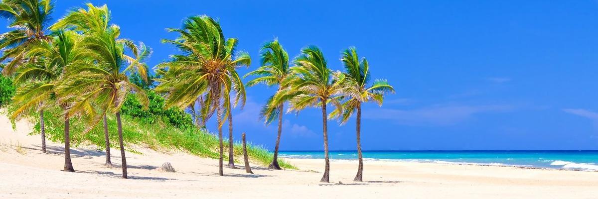 Vianoce Na Kube Letenky Z Viedne Do Varadera Od 505