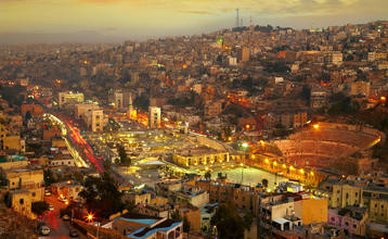 Destination index jordansko amman 1