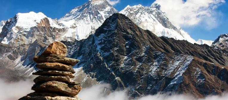 Index big wide everest mount nepal