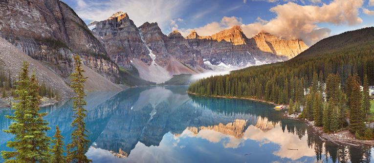 Index big wide kanada wild