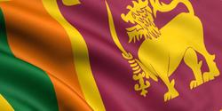 Sidebar thumb big sri lanka flag zastava