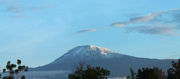 Index big wide kilimanjaro cestopis